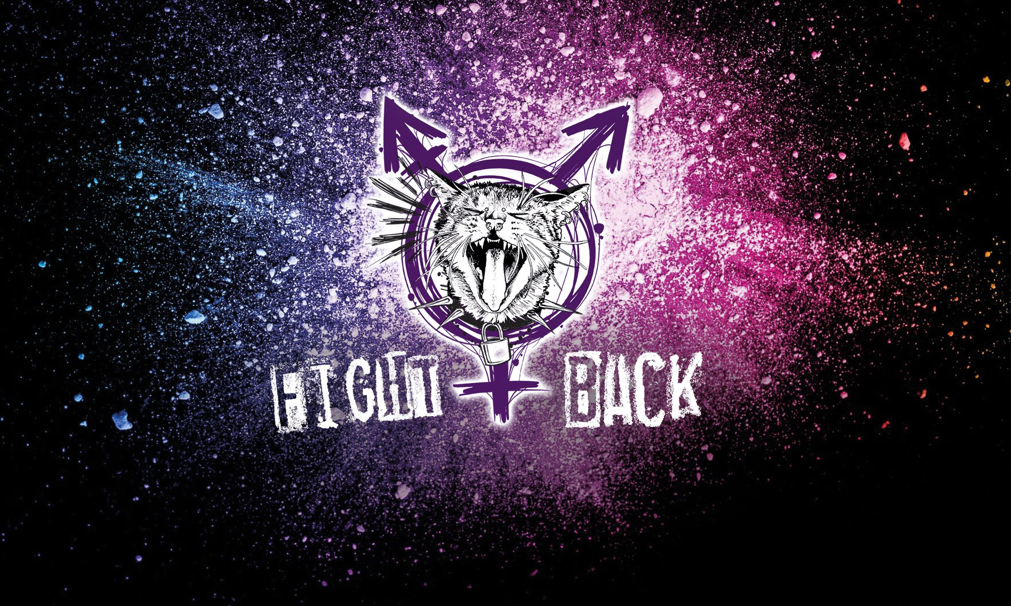 FLINTA* Fight Back Leipzig